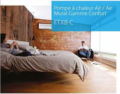 installation+climatisation+rerversible+monosplit+frejus+daikin+ftxb35c