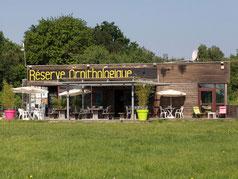 Le Teich, Bassin Arcachon - Brasserie du delta