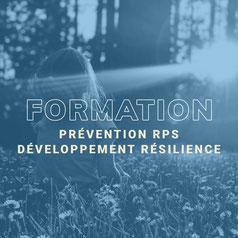 Prévention RPS et développement de la résilience