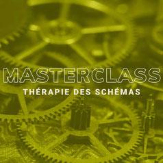 Master-class en thérapie des schémas