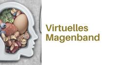virtuelles Magenband