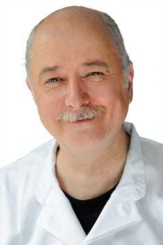 Achim Witte, Zahnarzt in Stadthagen: Implantologie, Wurzelbehandlung, Parodontologie, Laser und Prophylaxe