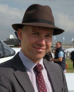 Michael Schlenger, Foto: pv