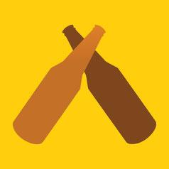 Untappd Harderwijk Bier van Plan100