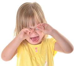 Zahnschmerzen, Milchzahn schmerzt: Der Kinderzahnarzt hilft