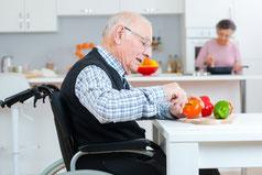 Elderly Mediation