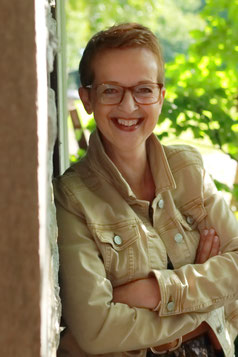 Anja Rüther Heilpraktikerin (Psychotherapie)