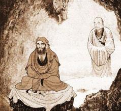 Ta Mo (Bodhidharma)