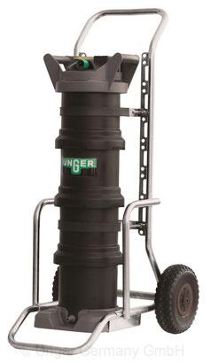 Unger nLite HydroPower DI System für den professionellen Einsatz