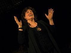 Sabine Schulz - Erzählerin