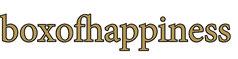 Boxofhappiness ist der Verlage der ConAquila GmbH