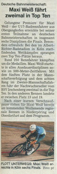 Quelle: Landshuter Zeitung 14.07.2021
