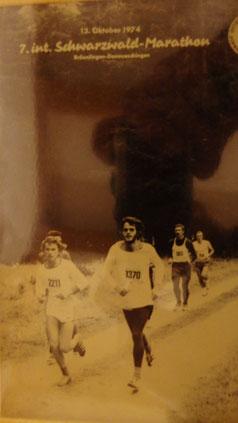 1974 Schwarzwaldmarathon (rs mit Vollbart)