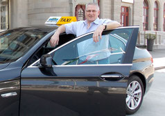 Taxi Fritschi - Werner Fritschi am Bahnhof 8840 Rapperswil