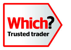 Umbrella heating is a  Which? Trusted Trader