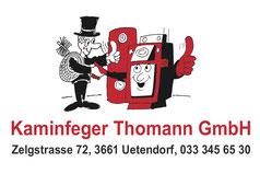 Thomann Kaminfeger Uttigen