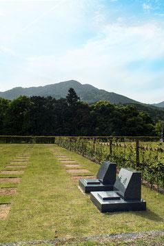 熊野妙法山阿彌陀寺直轄ふだらく霊園