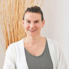Britta Kusenbach | www.suedstadtphysio.de