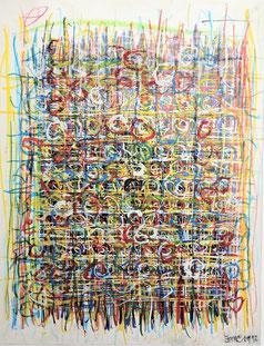 Fabio Massimo Caruso, Galerie SEHR Koblenz