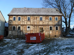 Januar 2017 - der Denkmalschutz ...