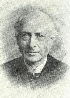 Sir Frederick Peel