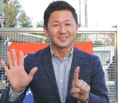 600勝を達成した笹野博司調教師