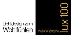 Logo lux100