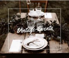 Vintage-Events - Madeleine Photographie
