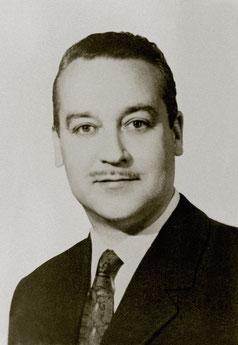 Dr. Serge Raynaud de la Ferrière