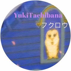 立花雪 YukiTachibana  蘇生から