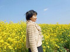 立花雪 YukiTachibana あおい夢工房 炎と楽園のアート
