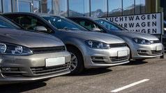Unterstützung beim Autokauf