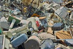かすみがうら市 家電 回収 処分 リサイクル