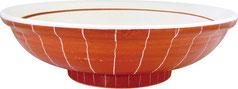 赤削十草_7.5麺鉢
