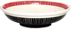 イングレ朱雅_7.5麺鉢