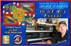 14AT431 Pascal