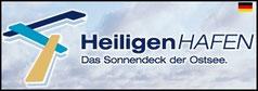 Heiligenhafen - Holy Harbour
