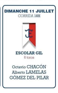 Escolar Gil Octavio Chacon Alberto Lamelas Gomez del Pilar