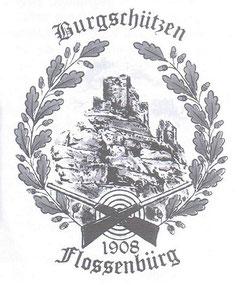 Burgschützen Flossenbürg
