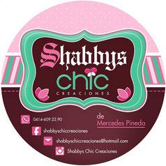 Shabbys Chic Creaciones