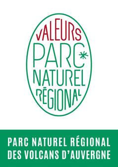 logo marque valeurs parc pierres volcaniques