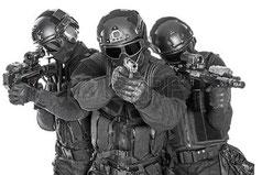 Corsi swat e reparti speciali fdkm