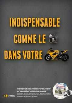 MOTOPASSION l'art de la conduite moto