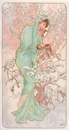 The Seasons: Winter (1896)