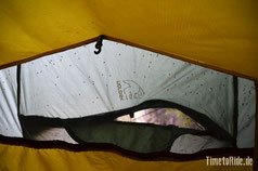 Neuseeland - Motorrad - Reise - Lake Hauroko - Millionen von Sandfliegen im Zelt