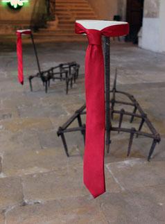 Bêtes de somme$, sculptures, 2013