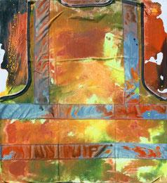 Walkers, peintures, 2018