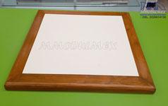 Cubierta para mesa, cubiertas de madera para mesas
