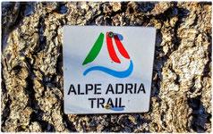 Alpe Adria Trail, Weissenfelser Seen, Laghi di Fusine