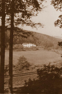 Bild: Wünschendorf Erzgebirge Hornmühle